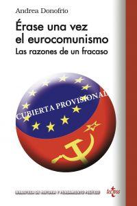 Érase una vez el eurocomunismo. Razones de un fracaso